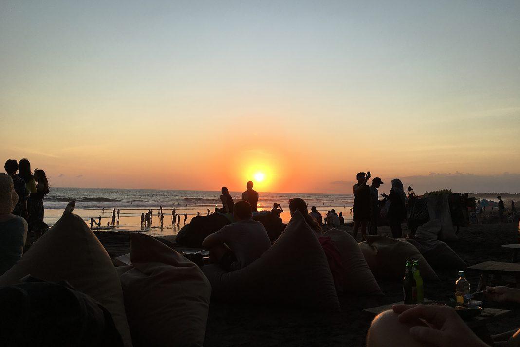 Bali-Reiseroute Canggu