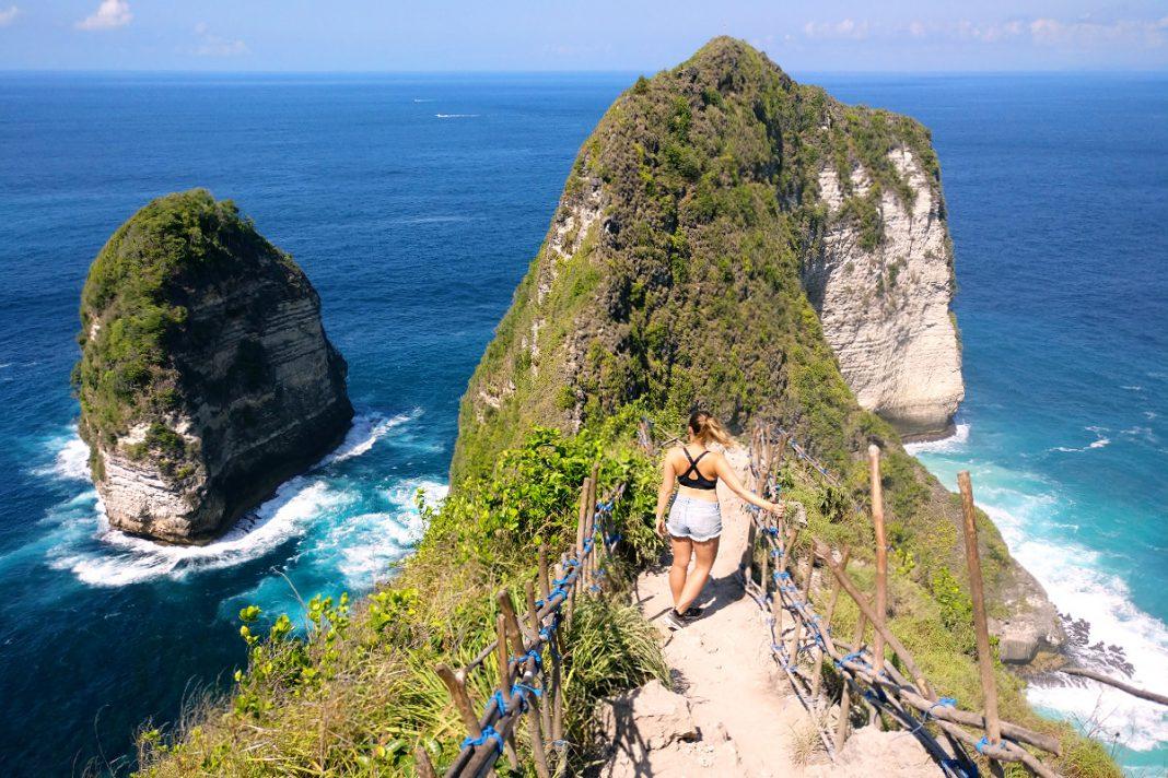 Bali-Reiseroute für 3 Wochen