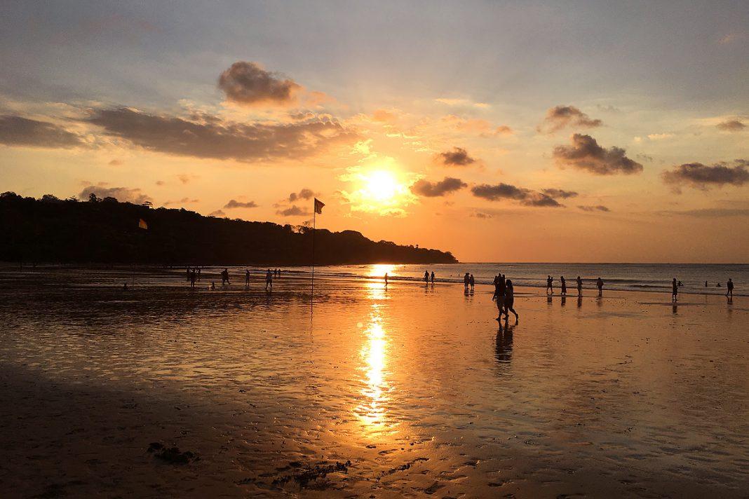 Bali-Reiseroute Jimbaran