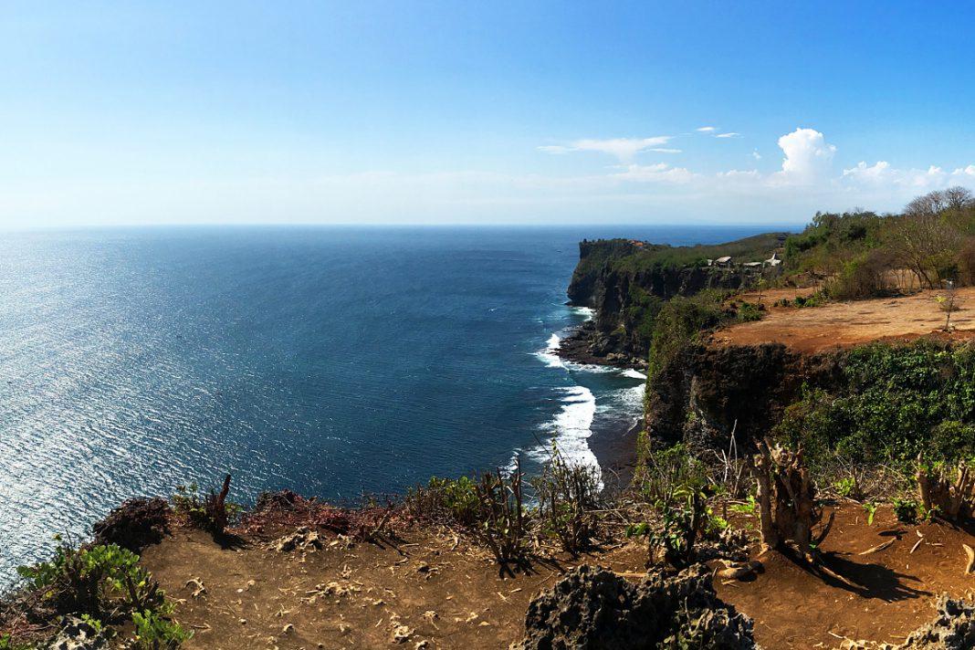 Bali-Reiseroute Uluwatu