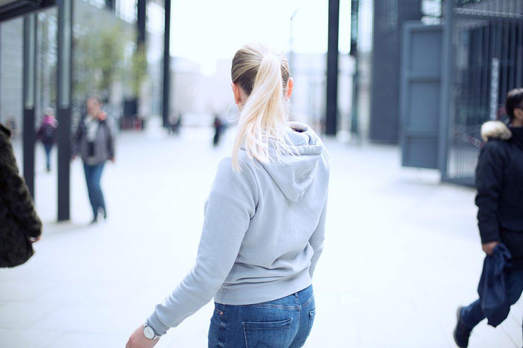 Sexuelle Belästigung im öffentlichen Raum