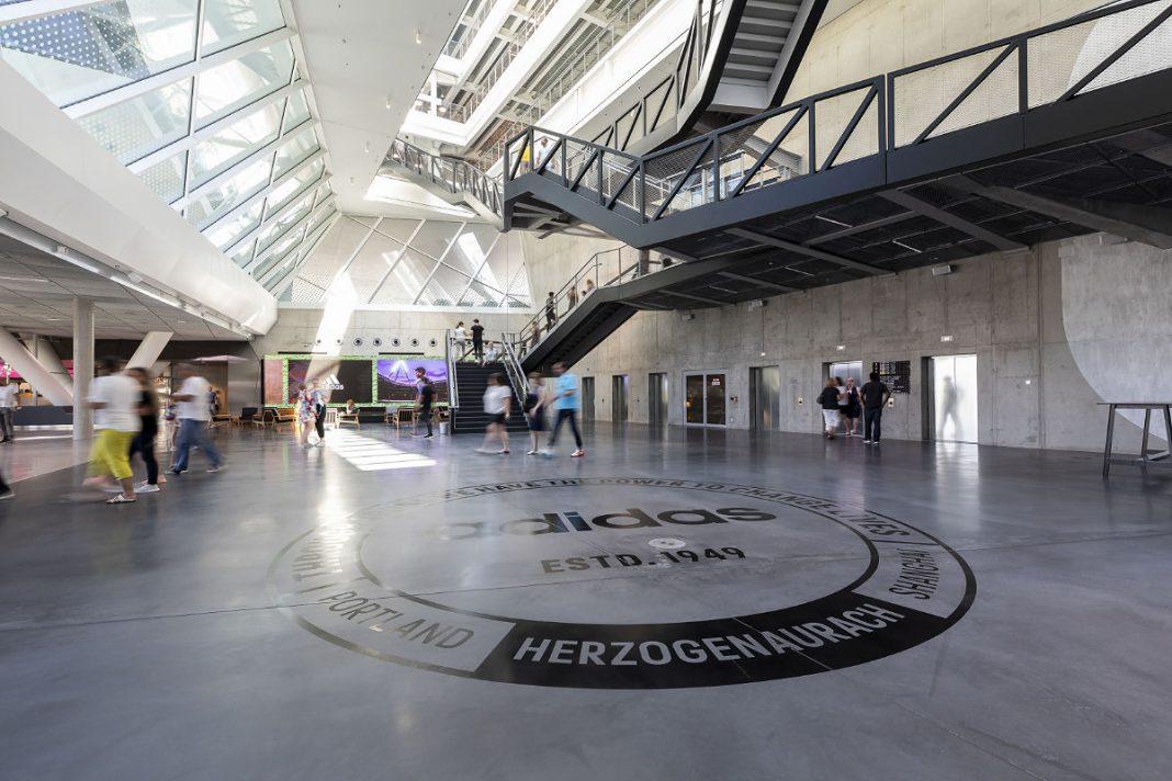 Adidas-Boykott Hauptsitz Herzogenaurach