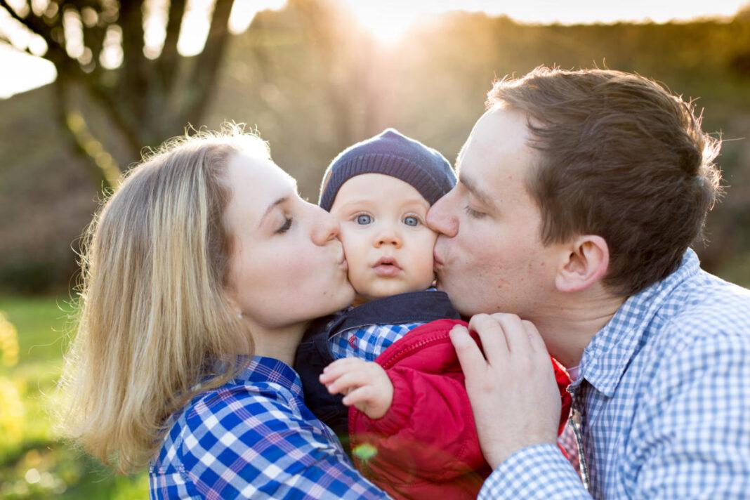Elternzeit als Vater