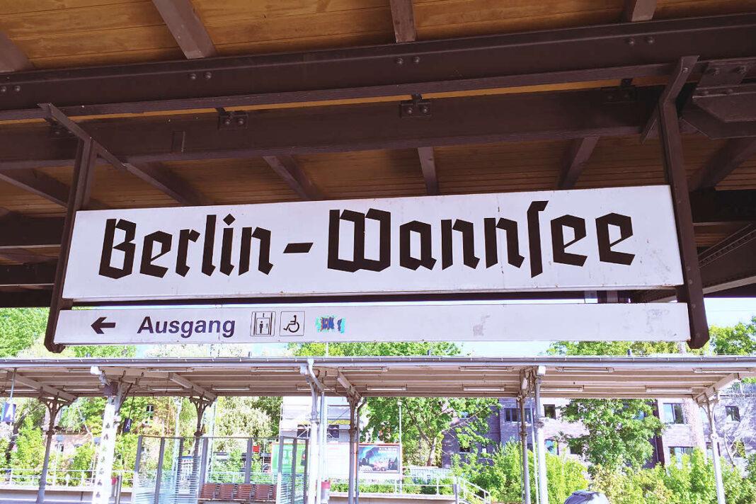 Havelhöhenweg Berlin-Wannsee