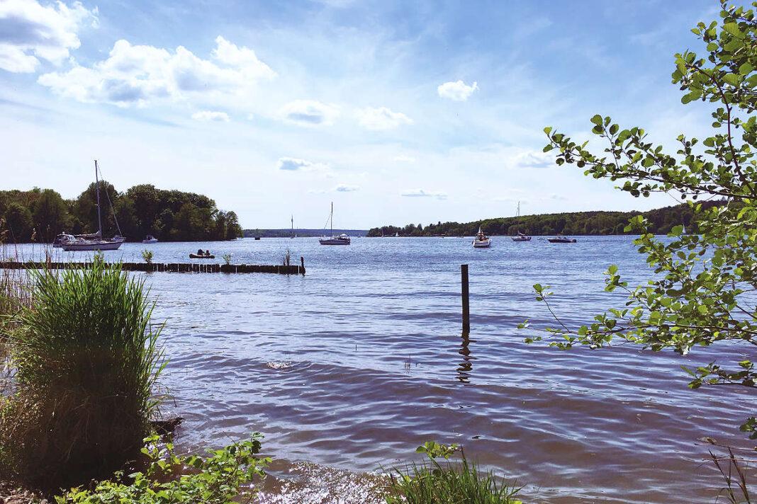 Havelhöhenweg Lieper Bucht