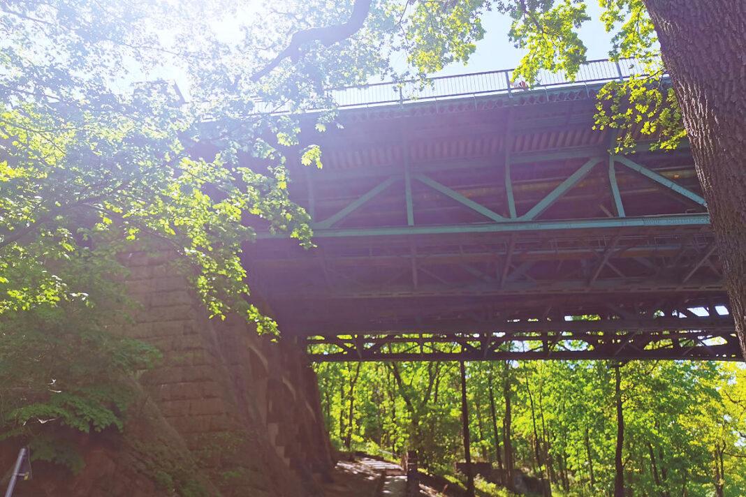 Havelhöhenweg Stößenseebrücke