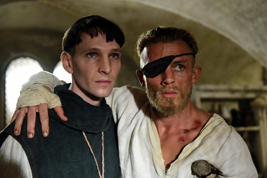 Narziss und Goldmund Filmkritik