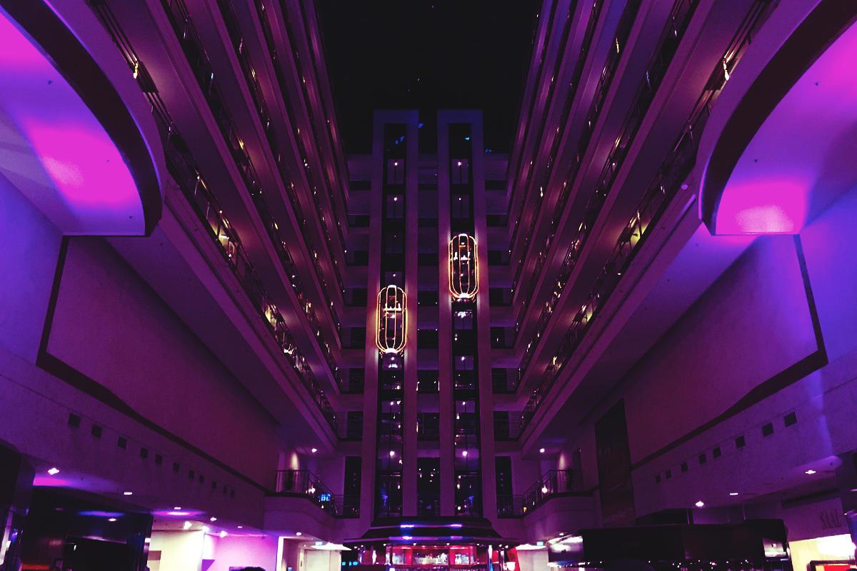 Ü30-Party Magdeburg Maritim Hotel