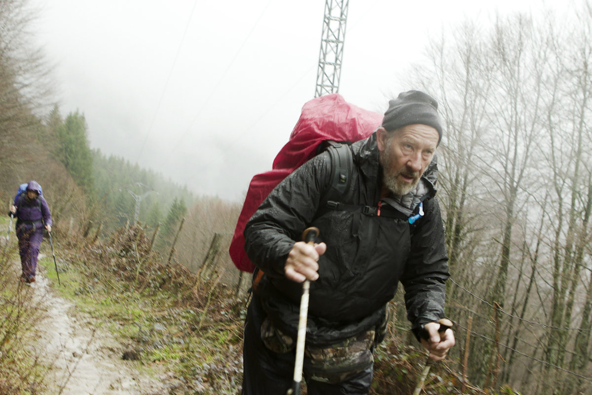 Himmel über dem Camino Dokumentarfilm